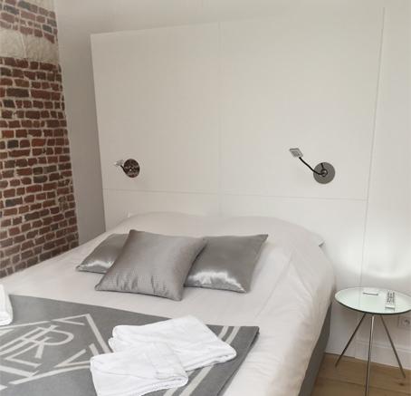 Travaux de rénovation intérieure Lille