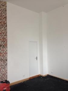 Peinture intérieure à Lille