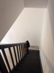 Plâtrerie escalier à Lille