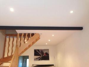 Pose de faux plafond à Lille