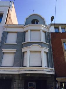 Rénovation d'extérieur à Lille